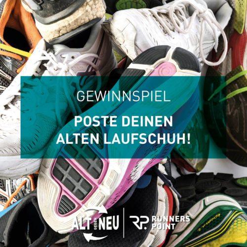 Laufschuhe von Runners Point