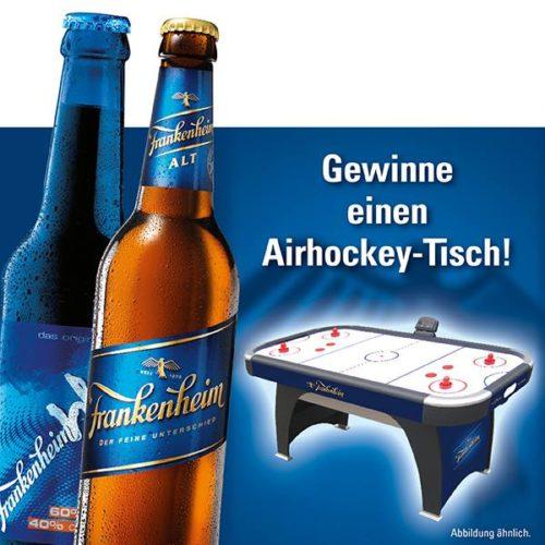 trink und Spare Gewinnspiel