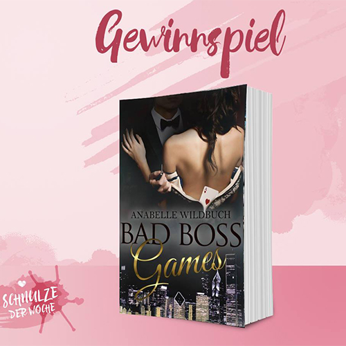Buch Bad Boss Games