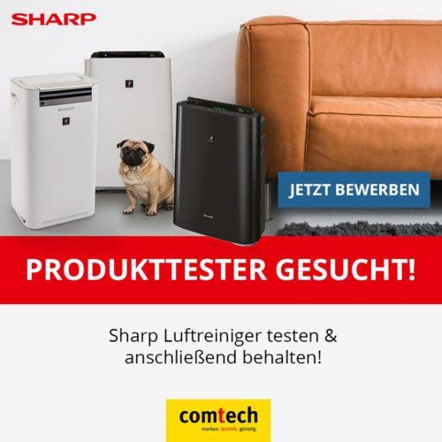 comtech Gewinnspiel