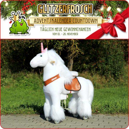 Kinder-Pony