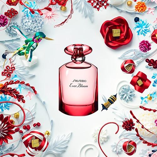 shiseido gewinnwpiel