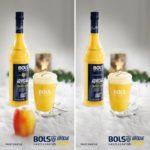 BOLS-X-Mas-Pakete gewinnen