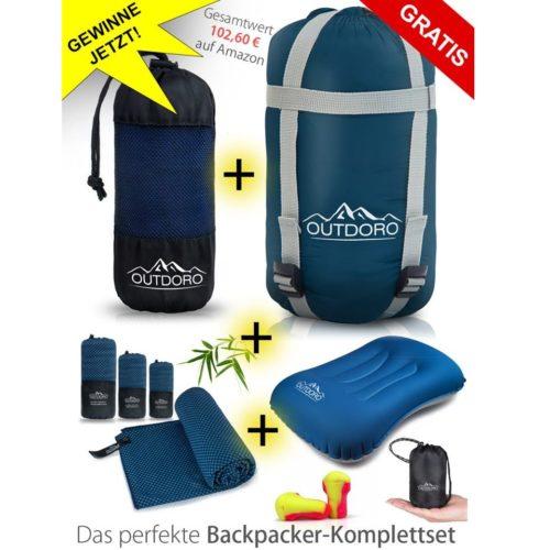 backpacker gewinnspiel