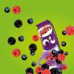 Fruchtiges FRITT-Paket gewinnen