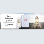 Carat Eau de Parfum von Cartier gewinnen