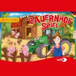 """""""Das große Bauernhofspiel"""" gewinnen"""
