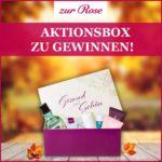 """Aktionsbox: """"Natürlich schön"""" gewinnen"""