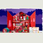 Dream Big This Christmas Deluxe Adventskalender gewinnen
