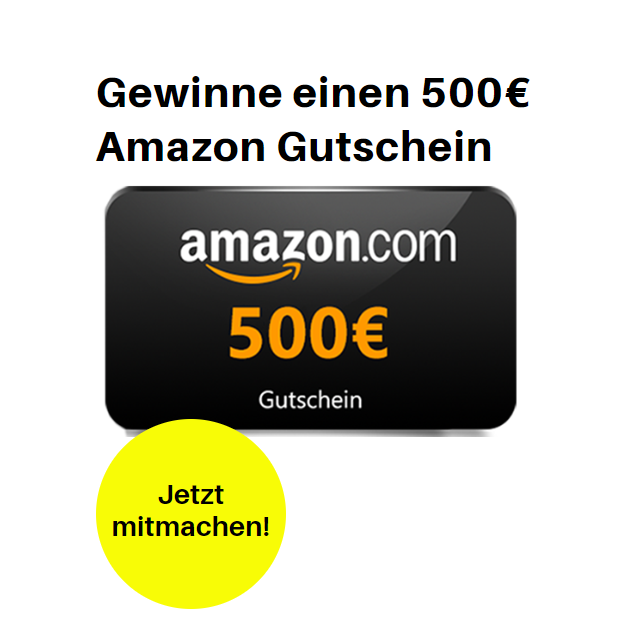 Amazon Gutschein Gewinnen Fake