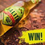 Sixpack SALITOS Tequila Beer gewinnen