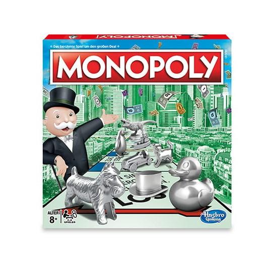Monopoly Gewinnen