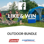 Outdoor-Bundle gewinnen