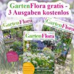 3 Ausgaben der GartenFlora sichern