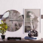 Fotospiegel oder Spiegeluhr uvm gewinnen