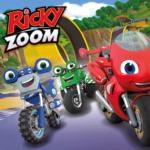 Ricky Zoom Set gewinnen