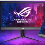 ASUS Gaming-Monitor gewinnen