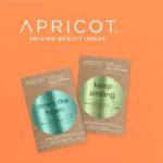 APRICOT-Produktpakete gewinnen