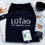 Lotao Gewinnsets gewinnen