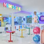 M&M's Berlin-Edition-Goodie-Bags gewinnen